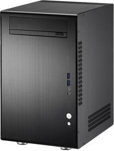 Lian Li PC-Q11B black, mini-DTX/mini-ITX