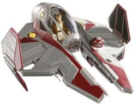 Revell Star Wars Obi-Wans Jedi Starfighter easykit Pocket (00654/06721)