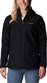 Columbia Cascade Ridge Jacket black (ladies)