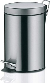 Kela Impronta 3l garbage can stainless steel (21888)