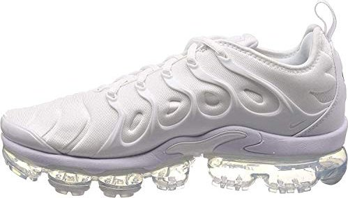 3caae45c2c Nike Air VaporMax Plus white/pure platinum (men) (924453-100 ...
