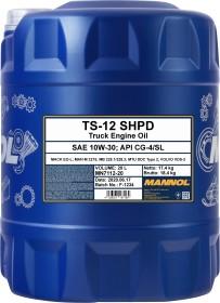 Mannol TS-12 SHPD 10W-30 20l (MN7112-20)