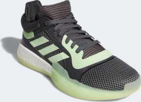 adidas Marquee Boost Low carbon/grey five (G26214)