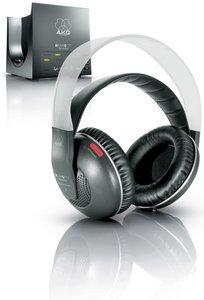 AKG HEARO 777 Quadra bezprzewodowe słuchawki