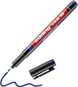 edding 142 M Folienschreiber blau (4-142003)