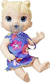 Hasbro Baby Alive Baby lil Sounds (E3690)