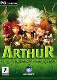 Arthur & The Revenge Of Maltazard (PC)