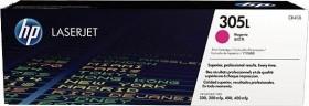 HP Toner 305L magenta niedrige Kapazität (CE413L)