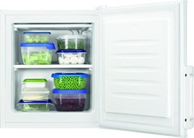 Zanussi ZFX31401WA table top freezer