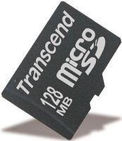 Transcend microSD 256MB (TS256MUSD)