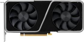 NVIDIA GeForce RTX 3060 Ti Founders Edition, 8GB GDDR6, HDMI, 3x DP (900-1G142-2520-000)