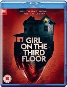 Girl on the Third Floor (Blu-ray)