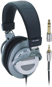 Roland RH-A30 headphones