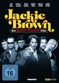 Jackie Brown (DVD)