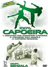 Kampfsport Capoeira: 100% Capoeira
