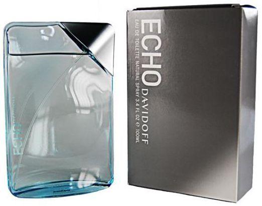 Davidoff Echo for Men woda toaletowa, 100ml   Porównanie cen