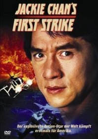First Strike (DVD)