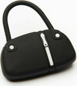 aricona Fun Stick N°134 Handtasche schwarz 8GB, USB-A 2.0