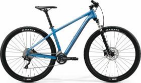 Merida Big.Nine 300 blau Modell 2020