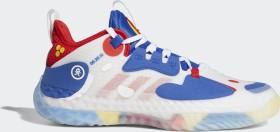 adidas Harden Vol. 5 Futurenatural cloud white/royal blue/vivid red (GY7489)