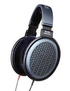 Sennheiser HD 580 II Precision (headphones)
