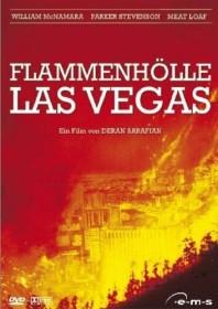 Flammenhölle Las Vegas