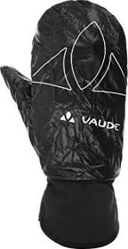 VauDe La Varella Skihandschuhe schwarz