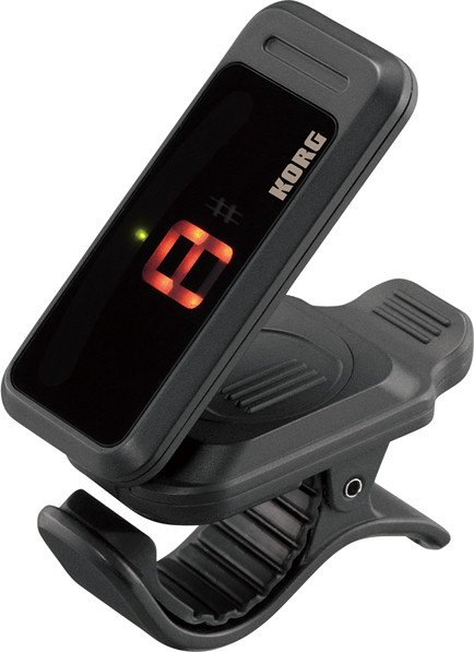 Korg PC-1 Chromatic Tuner