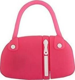 aricona Fun Stick N°134 Handtasche rosa 8GB, USB-A 2.0