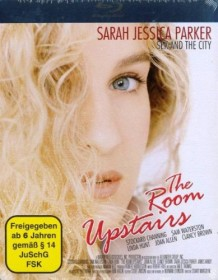 The Room Upstairs