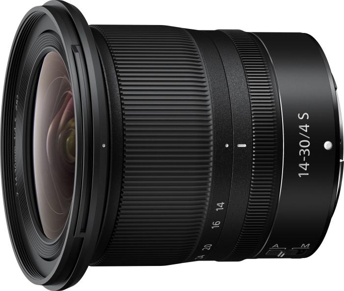 Nikon Z 14-30mm 4.0 S black (JMA705DA)