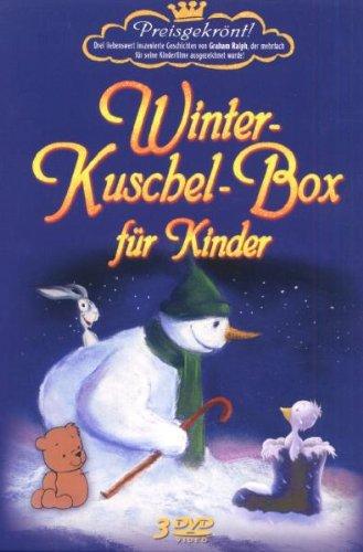 Winter-Kuschel-Box für Kinder -- via Amazon Partnerprogramm