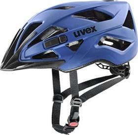 UVEX Touring Helm blue mat