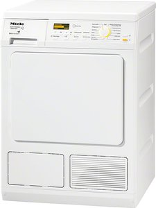 Miele T8969WP Eco Comfort condenser tumble dryer