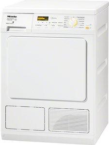 Miele T 8969 WP Eco Comfort Wärmepumpentrockner