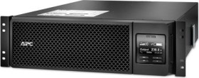 APC Smart-UPS SRT 5kVA Rack/Tower LCD 3U, USB/serial (SRT5KRMXLI)
