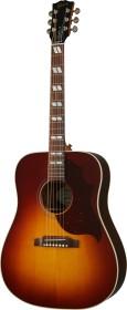 Gibson Hummingbird Studio Rosewood Rosewood Burst (MCSSHSRWBB)
