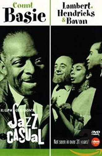 Ralph Gleason's Jazz Casual Vol. 3 - Count Basie & Lambert, Hendricks & Bavan -- via Amazon Partnerprogramm