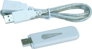 Longshine LCS-8131R 11Mbps USB wireless LAN adapter