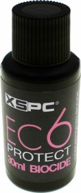 XSPC EC6 Protect Biocide, water additive, 30ml