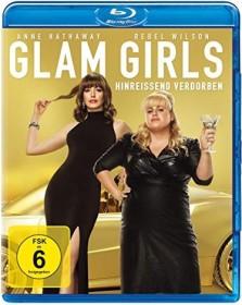 Glam Girls - Hinreißend verdorben (Blu-ray)