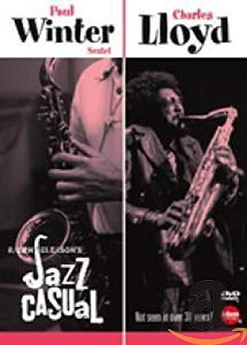Ralph Gleason's Jazz Casual Vol. 12 - Paul Winter Sextet & Lloyd -- via Amazon Partnerprogramm