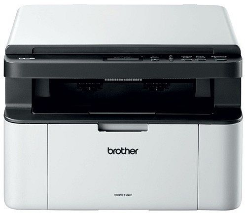 Brother DCP-1510, S/W-Laser (DCP1510EAP1)