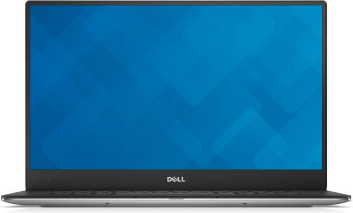 Dell XPS 13 2017 Touch silber, Core i7-7500U, 16GB RAM, 512GB SSD, Windows 10 Home (9360-3752)