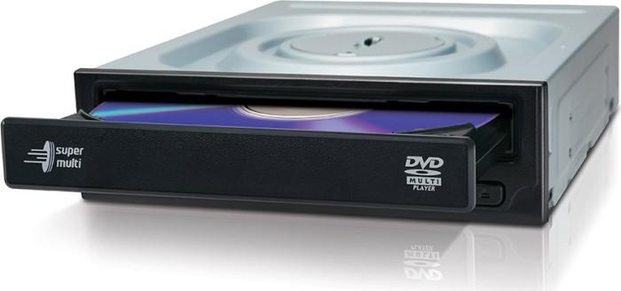 LG Electronics DH18NS61 schwarz, SATA (DH18NS61.AUAA10B)