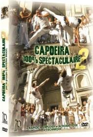 Kampfsport Capoeira: 100% Capoeira Spektakulär Vol. 2 (DVD)