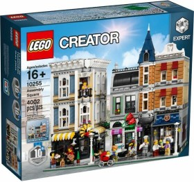 LEGO Creator Expert - Assembly Square (10255)