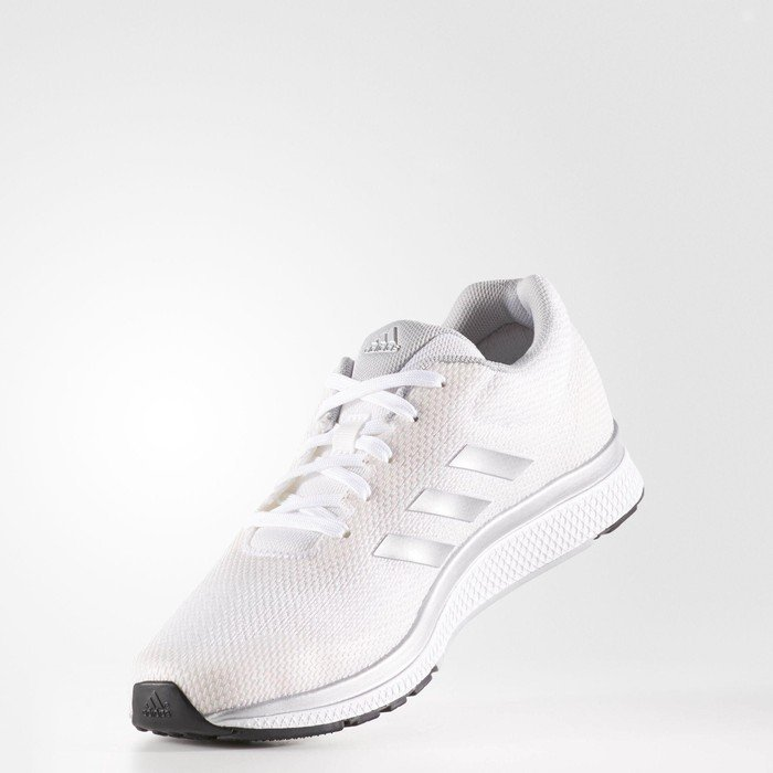 check out 6b027 59430 adidas Mana Bounce footwear whitesilver metalliccore black (ladies) ( B39027) starting from £ 54.10 (2019)  Skinflint Price Comparison UK