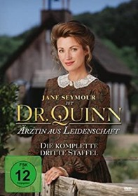 Dr. Quinn - Ärztin aus Leidenschaft Season 3