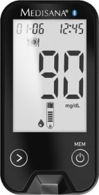 Medisana MediTouch 2 connect dual (79048)